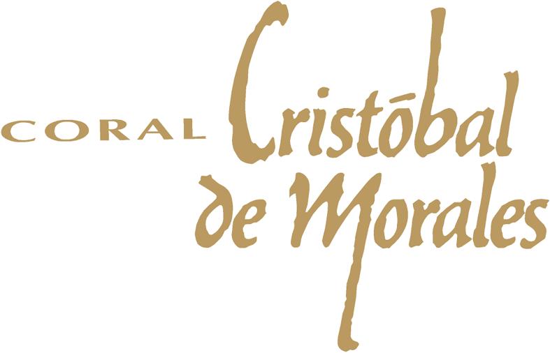 logo coral cristobal de morales